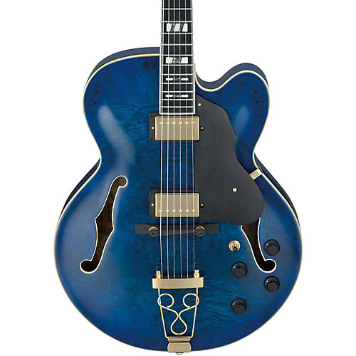 Ibanez Artstar Series AF255BM Hollowbody Electric Guitar-thumbnail