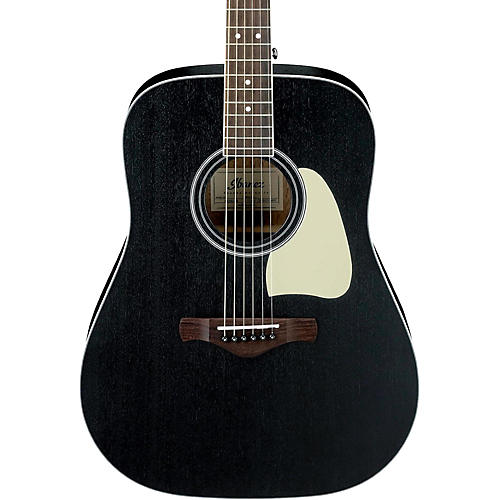 Ibanez Artwood AW360WK Solid Top Dreadnought Acoustic Guitar-thumbnail