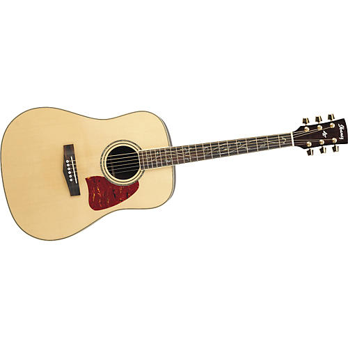 Ibanez Artwood AW40 Dreadnought Acoustic Guitar with Solid Sitka Spruce Top-thumbnail