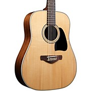 Ibanez Artwood AW8012-NT 12-String Acoustic Guitar