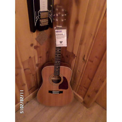 Ibanez Artwood Acoustic Guitar-thumbnail