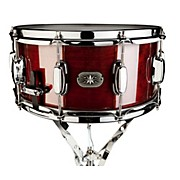 Artwood Birch Snare Drum Red Mahogany 6.5x14