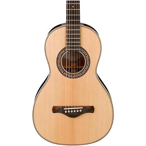 Ibanez Artwood Vintage AVN3NT Spruce/Mahogany Parlor Acoustic Guitar