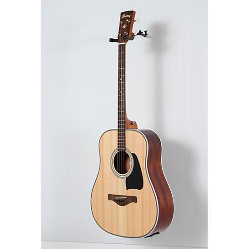 Ibanez Artwood Vintage AVT2E-NT Mini Dreadnought Acoustic-Electric Guitar-thumbnail