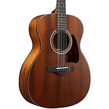 Ibanez Artwood Vintage Thermo Aged AVC9LOPN Left-Handed Grand Concert Acoustic Guitar