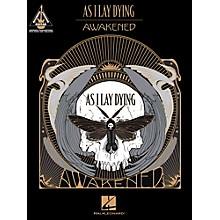 Hal Leonard As I Lay Dying - Awakened