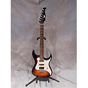 AXL As800 Solid Body Electric Guitar