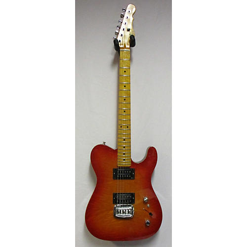 G&L Asat Hollowbody Solid Body Electric Guitar