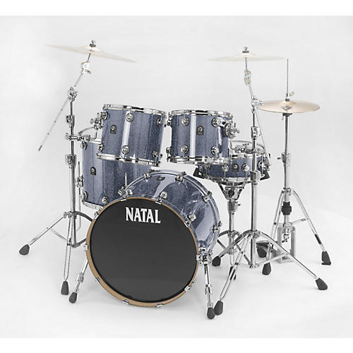 Natal Drums Ash Rock 5-Piece Shell Pack-thumbnail