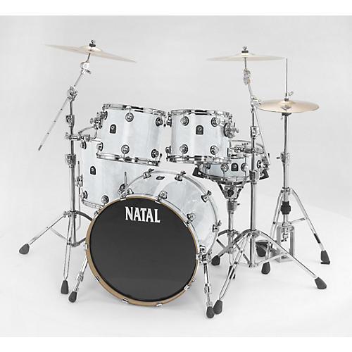 Natal Drums Ash Rock 5-Piece Shell Pack-thumbnail
