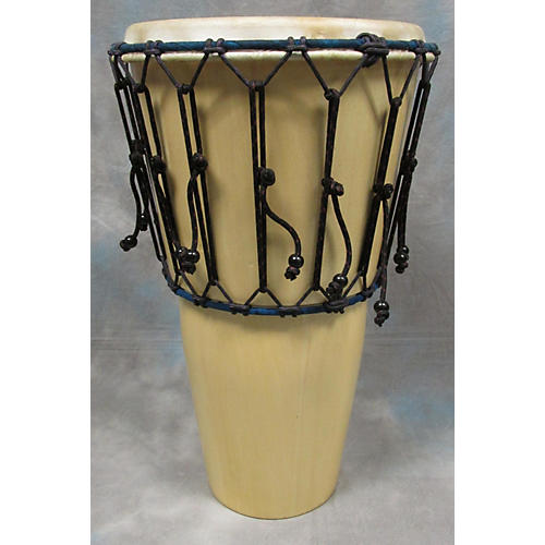 In Store Used Ashiko Hand Drum