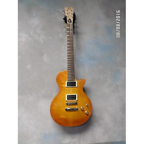 CMG Guitars Ashlee Solid Body Electric Guitar-thumbnail
