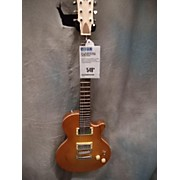 CMG Guitars Ashley Solid Body Electric Guitar