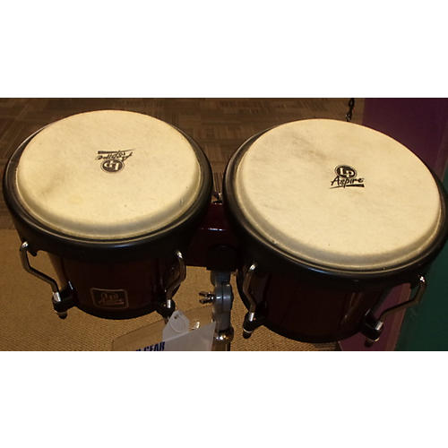 LP Aspire Bongo Set Bongos-thumbnail