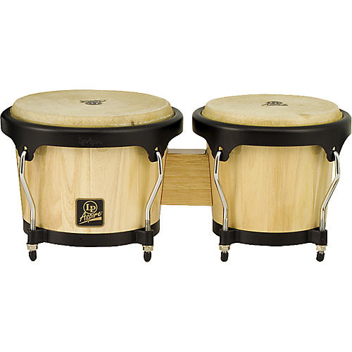 LP Aspire Bongos Natural