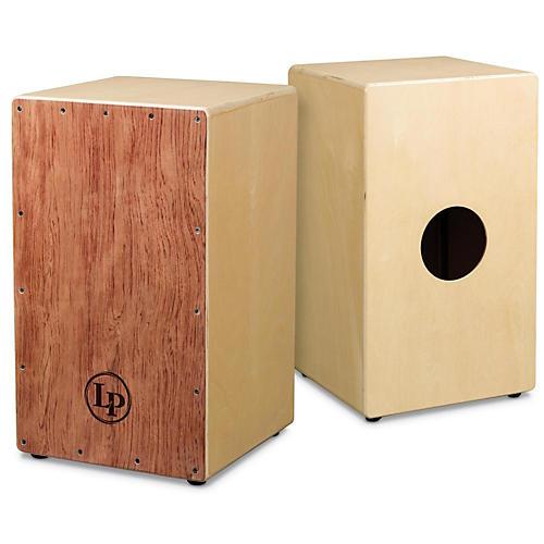 LP Aspire Bubinga Cajon