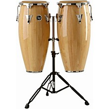 LP Aspire Conga Set with Free Bongos