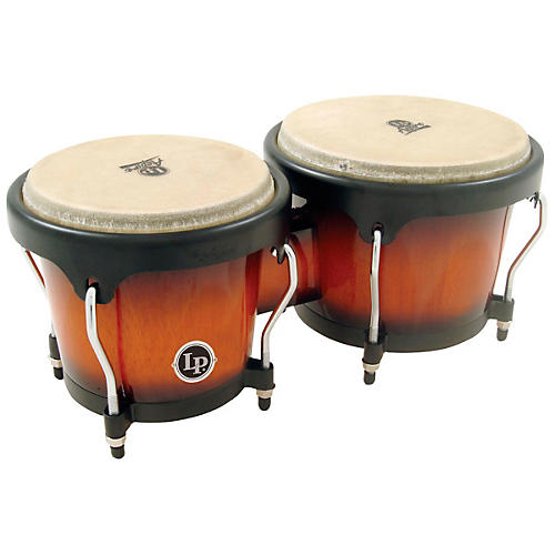 LP Aspire Series Bongo Set