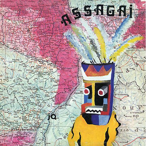 Alliance Assagai - Assagai
