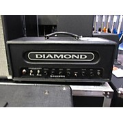 Diamond Head Assassin Tube Guitar Amp Head