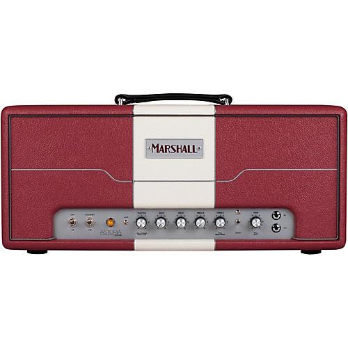 Marshall Astoria AST2H Custom Model 30W Hand-Wired Tube Guitar Amp Head-thumbnail