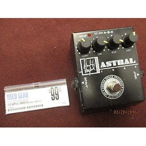 Pre-owned AMT Electronics Astral Tube Effect Pedal by AMT Electronics