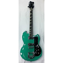 Eastwood Astrojet V2 Deluxe Solid Body Electric Guitar
