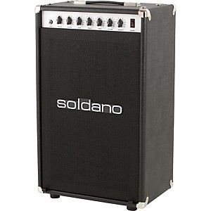 Soldano Astroverb 16 2x12 Tube Guitar Combo Amp