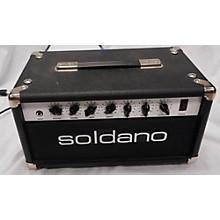 Soldano Astroverb 16 Tube Guitar Amp Head