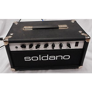 Pre-owned Soldano Astroverb 16 Tube Guitar Amp Head