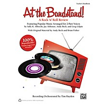 Alfred At the Bandstand! Book & CD Kit