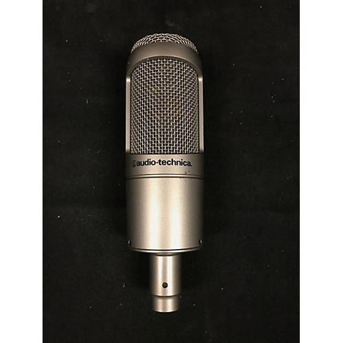 Audio-Technica At3035 Condenser Microphone
