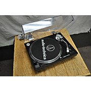Audio-Technica AtLP120USB USB Turntable