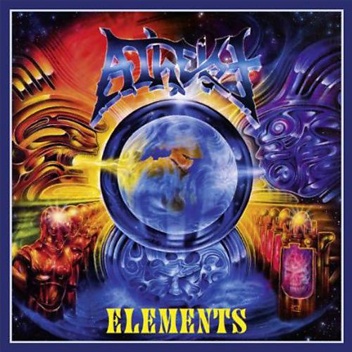 Alliance Atheist - Elements