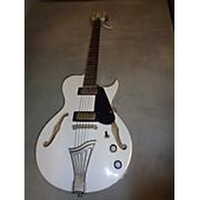 Luna Guitars Athena Hollowbody Hollow Body Electric Guitar