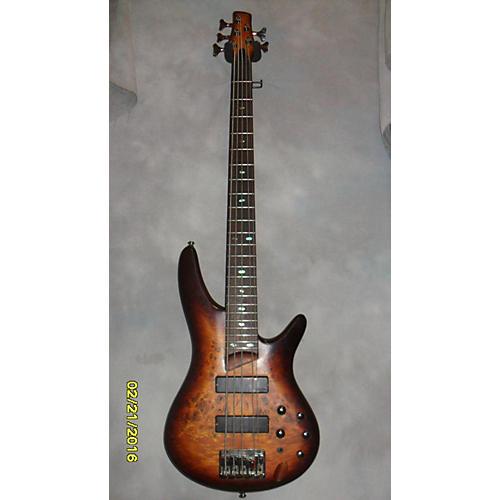 Ibanez Atk205 Electric Bass Guitar