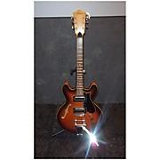 Atlantic Sunburst Solid Body Electric Guitar