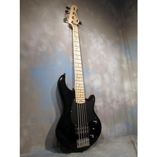 Fernandes Atlas 5x Electric Bass Guitar-thumbnail