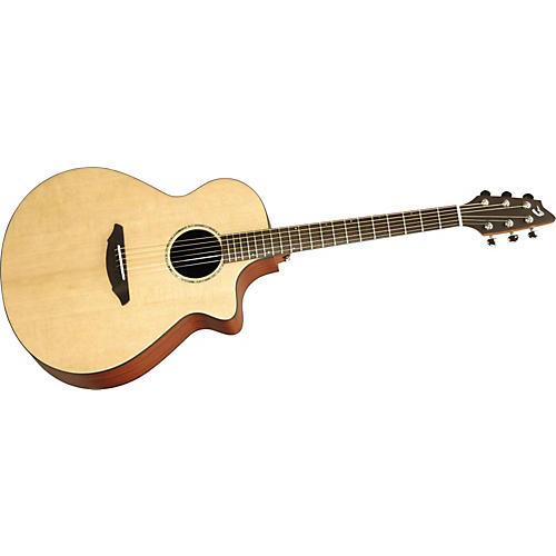 Breedlove Atlas AJ250/SM Jumbo Acoustic-Electric Guitar