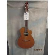 Breedlove Atlas AN250/CR Classical Acoustic Electric Guitar