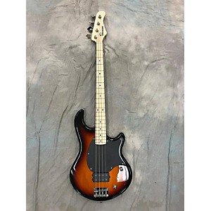 Pre-owned Fernandes Atlas Electric Bass Guitar