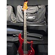 Fernandes Atlas Four Deluxe Electric Bass Guitar