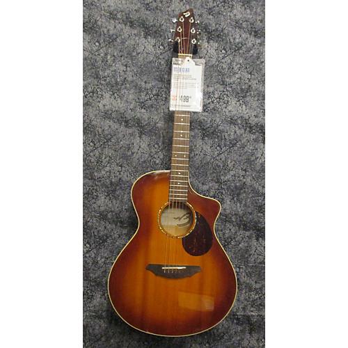 Breedlove Atlas Passport Plus C250-sf Acoustic Electric Guitar