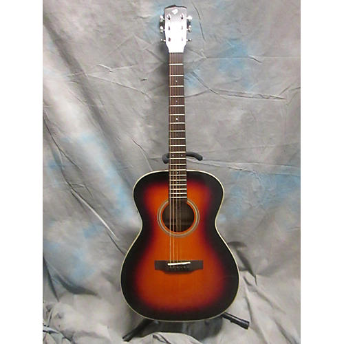Breedlove Atlas Revival Acoustic Electric Guitar-thumbnail