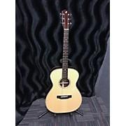 Breedlove Atlas Revival OM/ERE AB Acoustic Electric Guitar