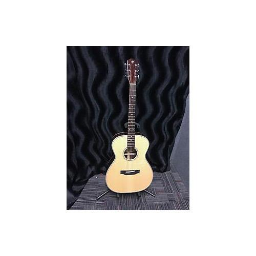 Breedlove Atlas Revival OM/ERE AB Acoustic Electric Guitar-thumbnail