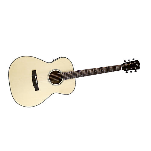 Breedlove Atlas Revival OM/ERe Ab Acoustic-Electric Guitar Ab Top