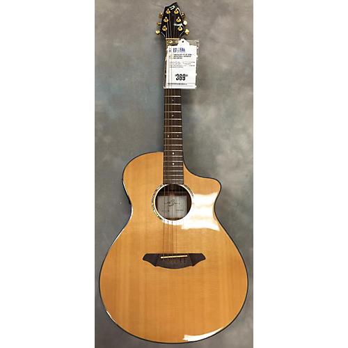 Breedlove Atlas Series AC25/SM Acoustic Electric Guitar