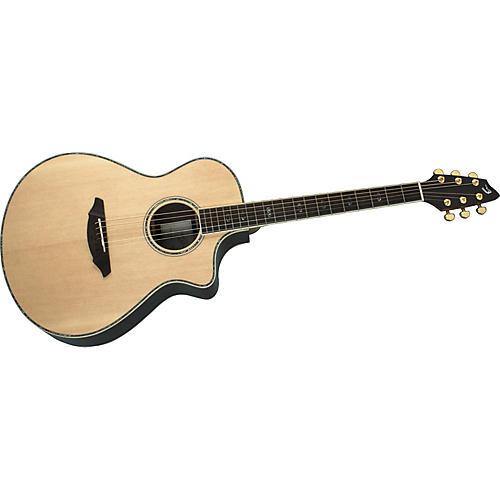 Breedlove Atlas Series AC25/SR Plus Acoustic-Electric Guitar-thumbnail