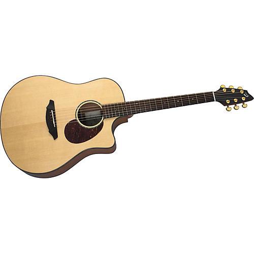 Breedlove Atlas Series AD25/SM Acoustic-Electric Guitar